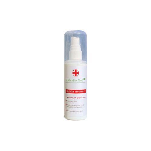 Spilanthox Körperpflege Desinfektion Hände Hygiene Spray 100 ml