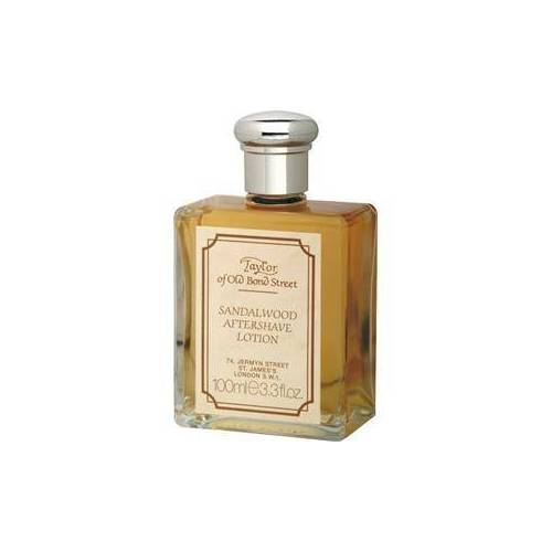 Taylor of old Bond Street Herrenpflege Sandelholz-Serie After Shave 100 ml