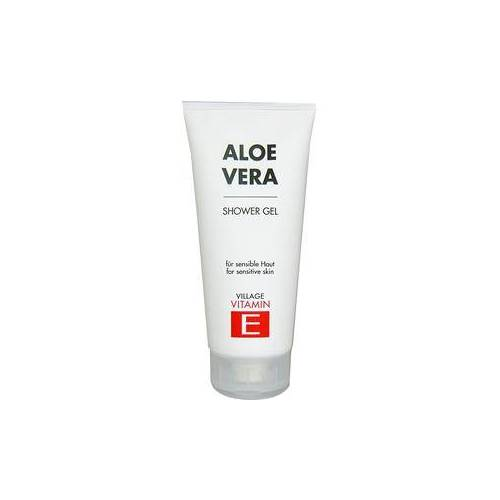 Village Pflege Vitamin E Shower Gel Aloe Vera 200 ml