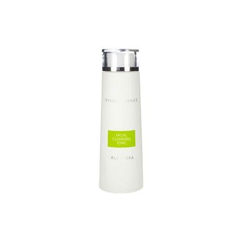 Viventy Sense Pflege Aloe Vera Gesichtswasser 200 ml