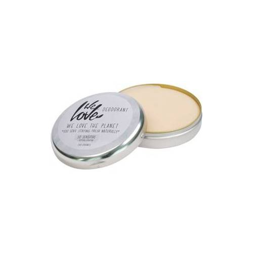 We Love The Planet Körperpflege Deodorants So Sensitive Deodorant Creme 48 g