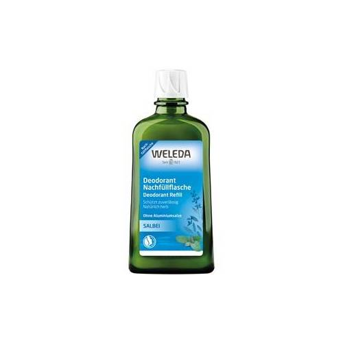 Weleda Körperpflege Deodorants Salbei Deodorant Refill 200 ml
