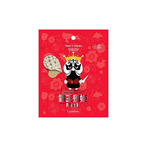 berrisom Gesichtspflege Masken Peking Opera King Mask 25 ml