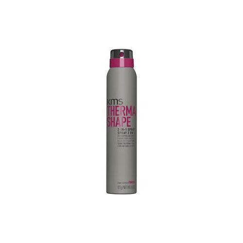 KMS Haare Thermashape 2-in-1 Spray 75 ml