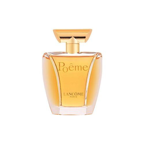 Lancome Damen Parfum Poême Eau de Parfum Spray 100 ml