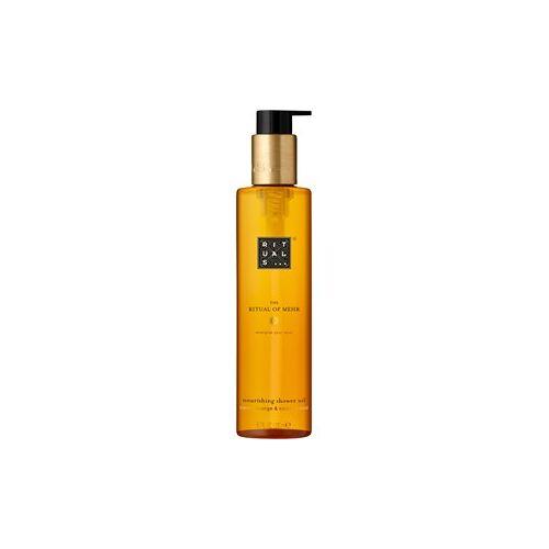 Rituals Rituale Bath & Shower Shower Oil 200 ml