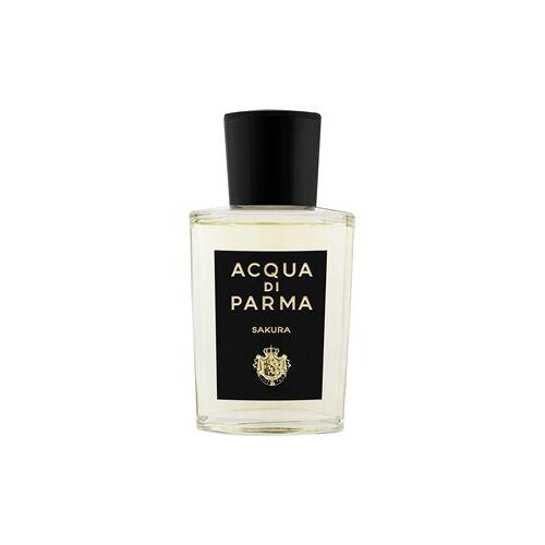 Acqua di Parma Unisexdüfte Sakura Eau de Parfum Spray 100 ml