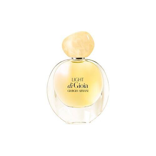 Armani Damendüfte di Gioia Light di Gioia Eau de Parfum Spray 50 ml