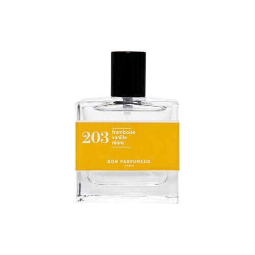 BON PARFUMEUR Collection Fruchtig Nr. 203 Eau de Parfum Spray 100 ml