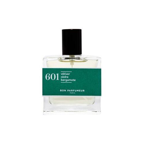BON PARFUMEUR Collection Holzig Nr. 601 Eau de Parfum Spray 30 ml