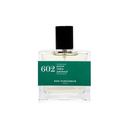 BON PARFUMEUR Collection Holzig Nr. 602 Eau de Parfum Spray 30 ml