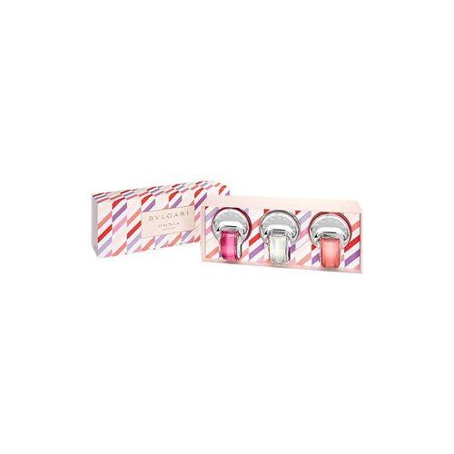 Bulgari Damendüfte Omnia Crystalline Omnia Travel Set Omnia Crystalline Eau de Toilette 15 ml + Omnia Pink Sapphire Eau de Toilette 15 ml + Omnia Coral Eau de Toilette 15 ml 1 Stk.