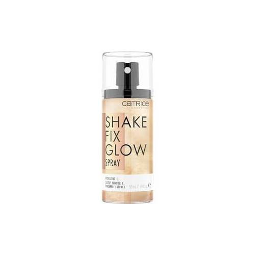 Catrice Teint Primer Shake Fix Glow Spray 50 ml