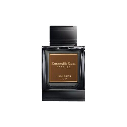 Zegna Ermenegildo Zegna Herrendüfte Essenze Collection Indonesian Oud Eau de Parfum Spray 100 ml
