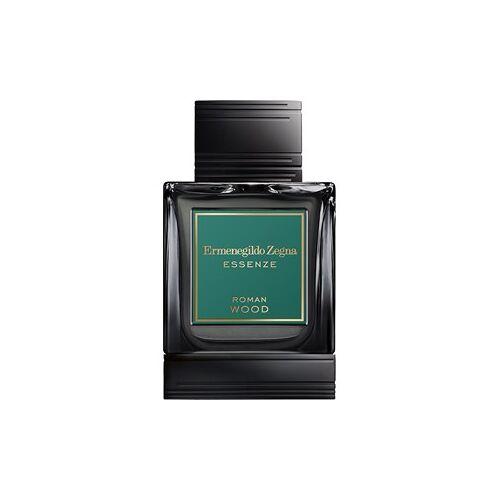 Zegna Ermenegildo Zegna Herrendüfte Essenze Collection Roman Wood Eau de Parfum Spray 100 ml