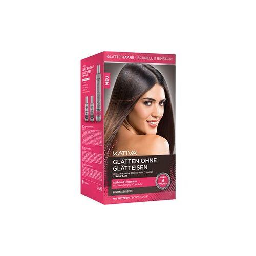 Kativa Haare Specials Haarglättung Xtreme Care Red 1 Stk.