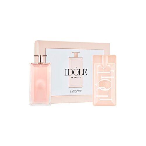 Lancome Geschenksets Für Sie Geschenkset Le Parfum Spray 50 ml + Le Case 1 Stk.