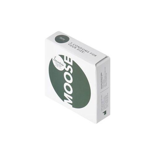 Loovara Lust & Liebe Kondome Moose Kondom Größe 69 42 Stk.