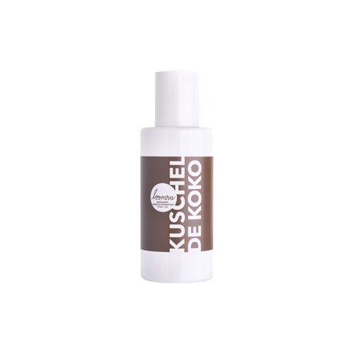 Loovara Lust & Liebe Massageöl Pflegend Kuschel de Koko Massageöl mit Kokos & Sheabutter 100 ml