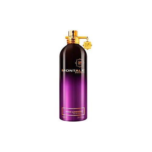 Montale Düfte Aoud Aoud Lavender Eau de Parfum Spray 100 ml