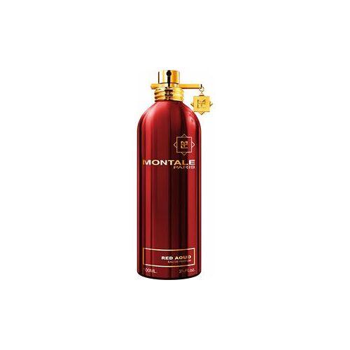 Montale Düfte Aoud Red Aoud Eau de Parfum Spray 100 ml