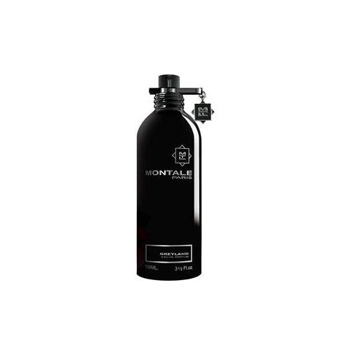 Montale Düfte Wood Greyland Eau de Parfum Spray 100 ml