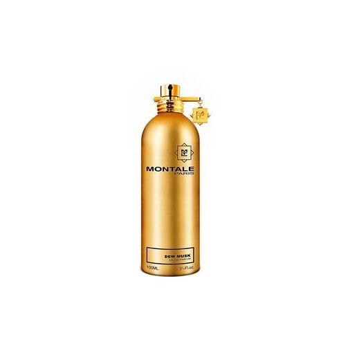 Montale Düfte Musk Dew Musk Eau de Parfum Spray 100 ml