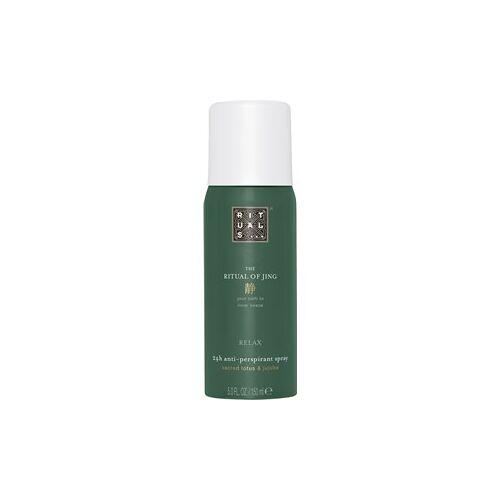 Rituals Rituale The Ritual Of Jing 24h Anti-Perspirant Spray 150 ml