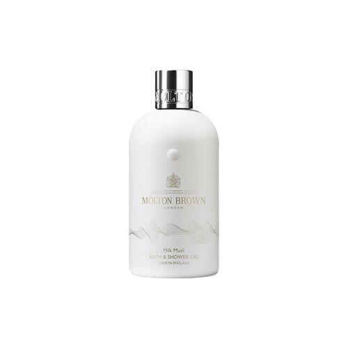 Molton Brown Bath & Body Bath & Shower Gel Milk Musk Bath & Shower Gel 300 ml