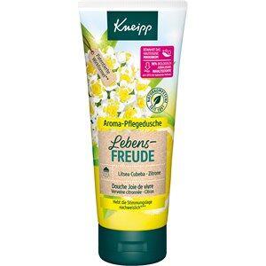 Kneipp Pflege Duschpflege Aroma-Pflegedusche Lebensfreude 200 ml
