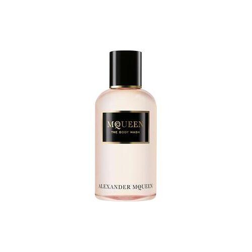 Alexander McQueen Damendüfte McQueen Body Wash 250 ml