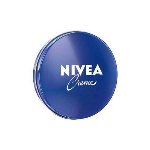 Nivea Körperpflege Handcreme und Seife Nivea Creme 30 ml