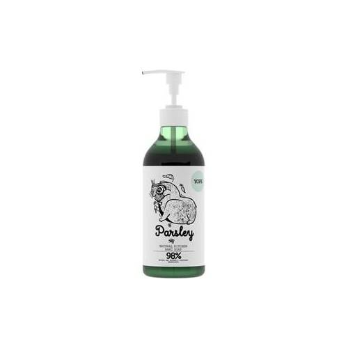 Yope Pflege Seifen Parsley Kitchen Soap 500 ml