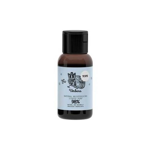 Yope Pflege Seifen Verbena Mini Soap 40 ml