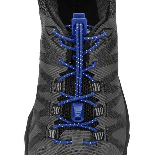 Nathan Run Laces - elastische Schnürsenkel