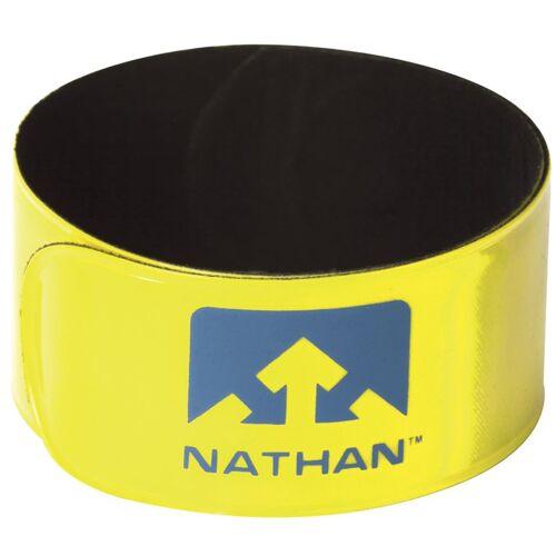Nathan Reflex (2er Pack) - reflektierende Zuschnapp-Band
