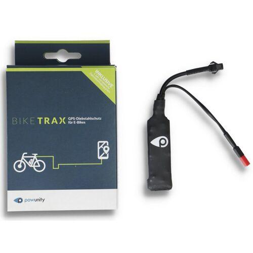 PowUnity Bike Trax GPS - Tracker für Bosch eBikes