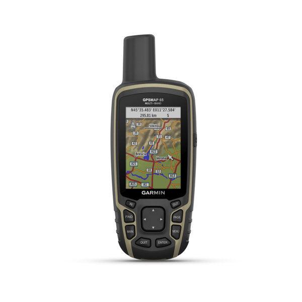 Garmin GPS Map 65 - GPS Gerät