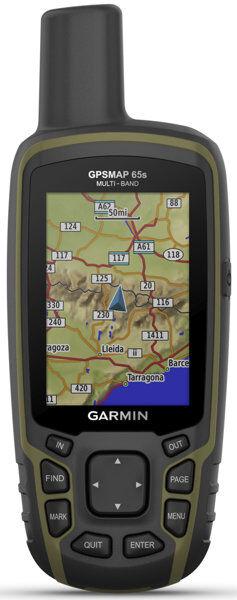 Garmin GPS Map 65S - GPS Gerät