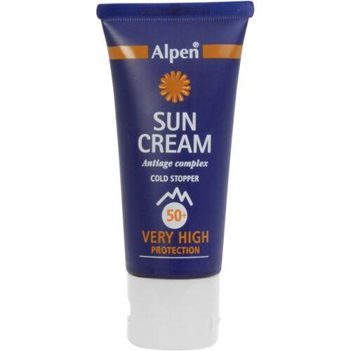 Alpen Sun Cream F50 - Sonnenshutz