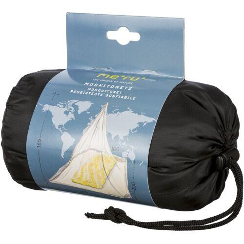 Meru Mosquito Net Double 410 - Moskitonetz