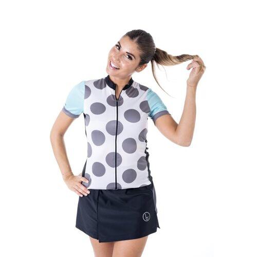 Biciclista Clubbin Woman Les Ciclistes - Radtrikot - Damen
