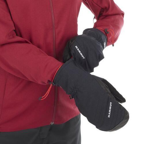 Mammut Stoney Mitten - Handschuh Skitouren - Damen