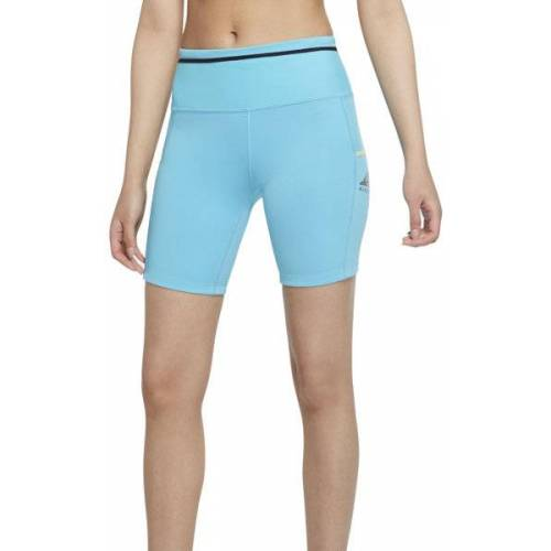 Nike Epic Luxe Trail Running - Trailrunninghose kurz - Damen