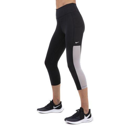 Nike One Training - 3/4 Trainingshose - Damen