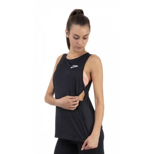 Nike Yoga Training - Yogatop - Damen