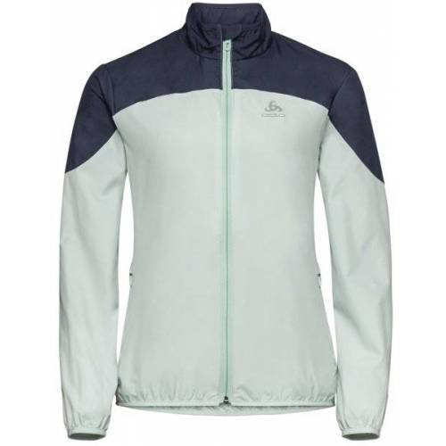 Odlo Core Light Jacket - Laufjacke - Damen