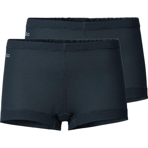 Odlo Cubic Panty - Unterhose 2er-Pack - Damen