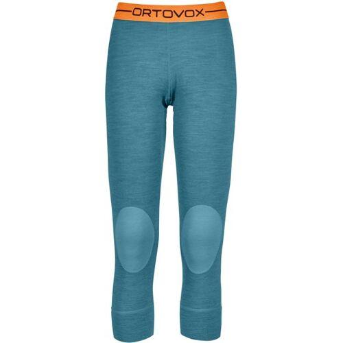 Ortovox 185 Rock'n Wool - Unterhose 3/4 lang - Damen