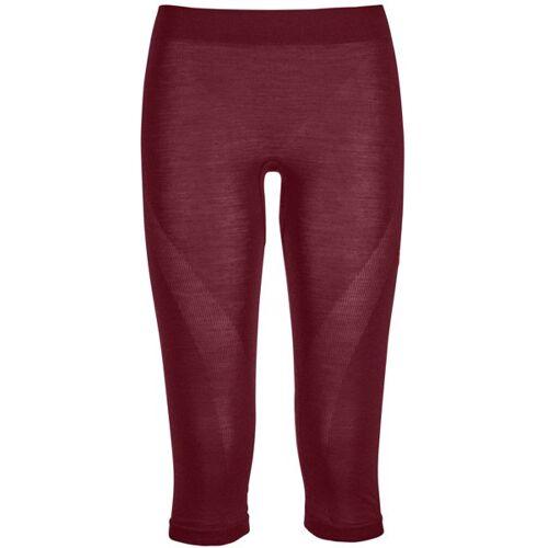 Ortovox Comp Light 120 Short Pants - Unterhose 3/4 lang - Damen